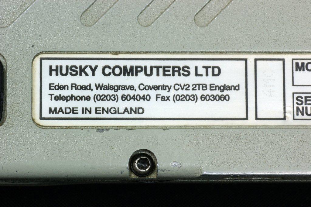 HUSKY HUNTER 16/DSC07836